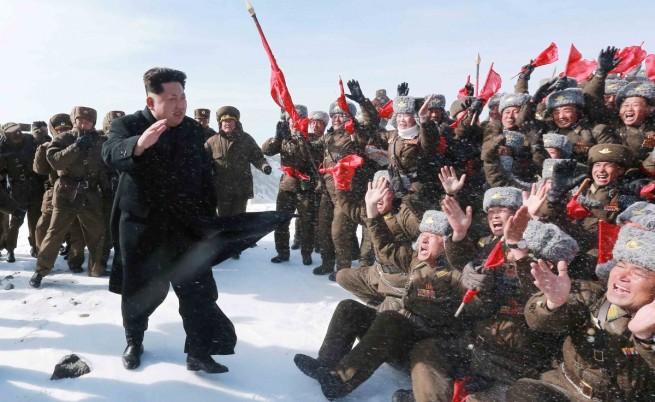 87-годишен ветеран замества Ким Чен-ун в Москва