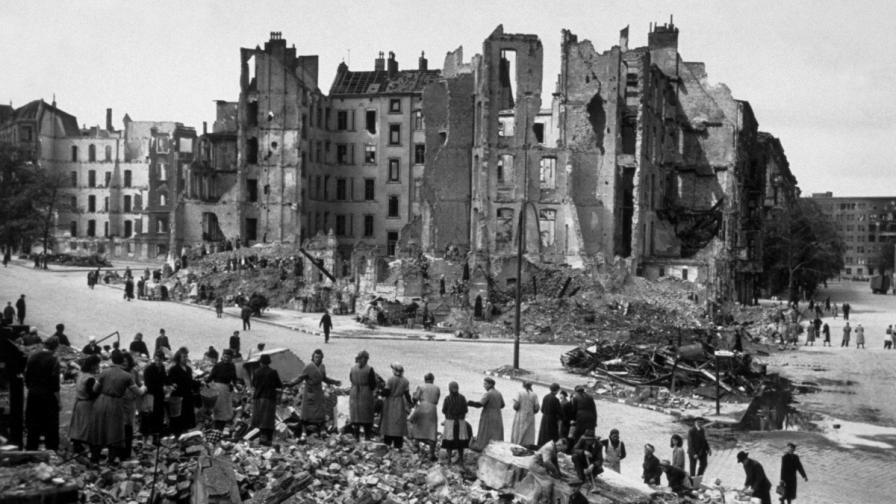 Съдбата на 1,3 млн. души след Втората световна война остава неизвестна