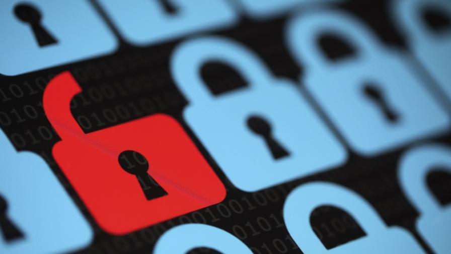 5 действия, които ни правят плячка за киберпрестъпниците