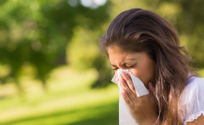 Всичко за кихането - какво го причинява и как да не заразяваме