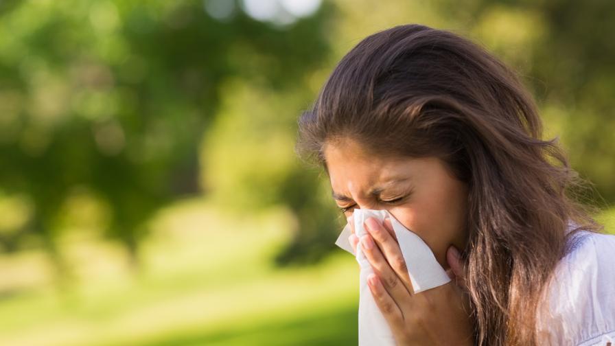 Кихането - какво го причинява и как да не заразяваме
