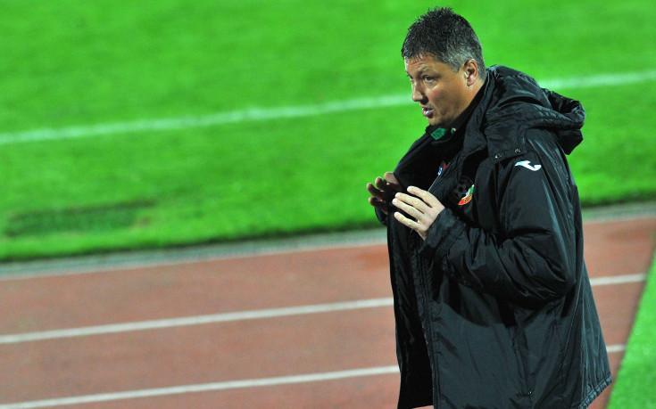 Любо Пенев се завърна във Валенсия като треньор