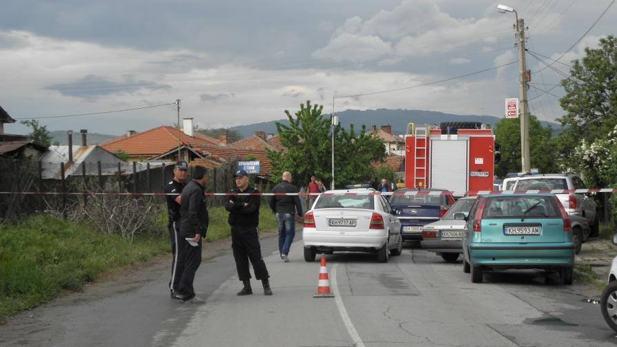 Оцелял в катастрофата в Яхиново: Шофьорът беше пил, карахме бързо