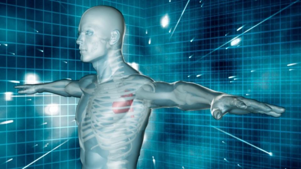 12 невероятни факта за човешкото тяло