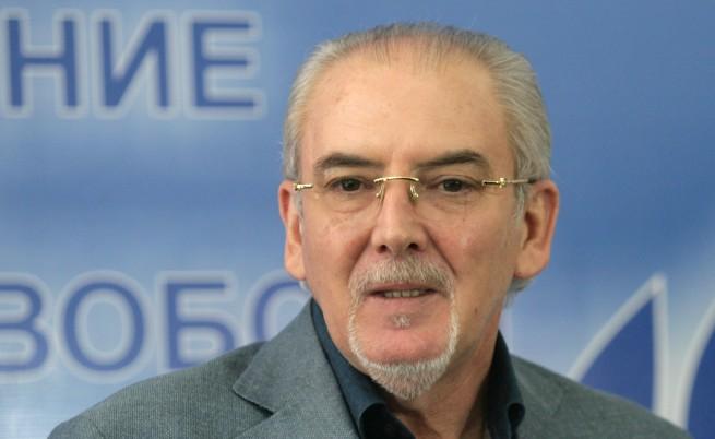 Местан: РБ е проблем за съдебната реформа с агресивния си тон
