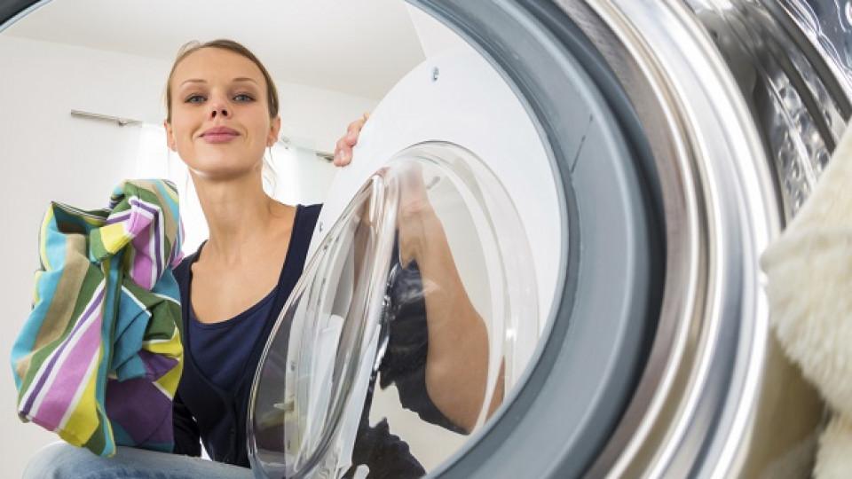 Как да премахнете миризма на мухъл от дрехите