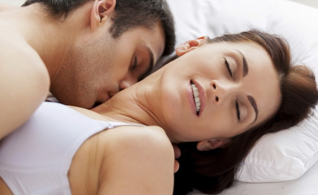 Няколко причини хората да правят сутрешен секс
