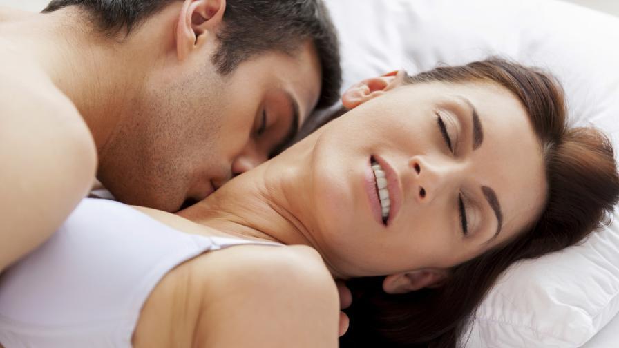 Сексът за една нощ намалява удоволствието с 10%