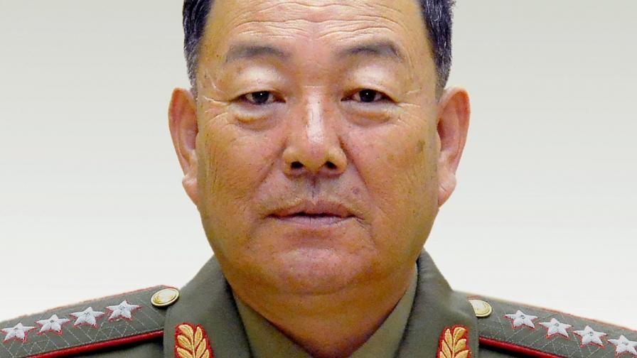 Попконцерт и цветя – последните дни на един обречен министър в КНДР