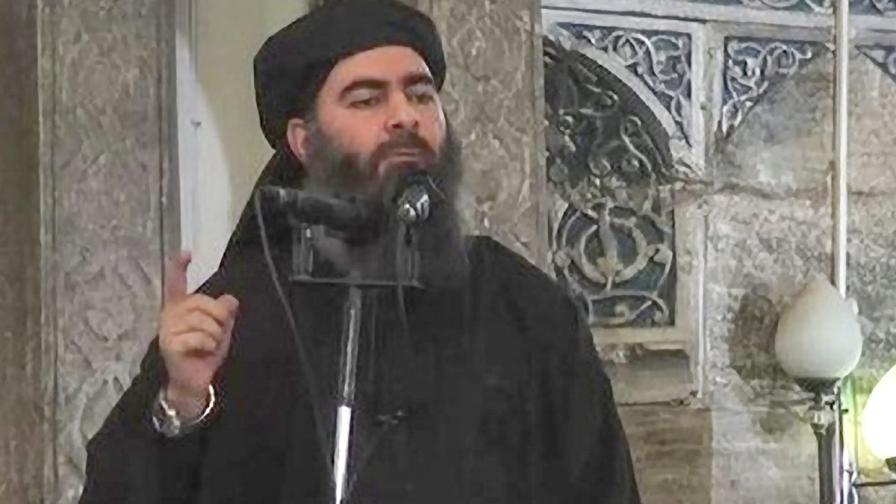 Абу Бакр ал Багдади