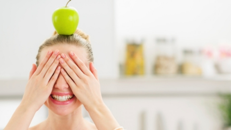 Как да се храним с удоволствие без да трупаме килограми