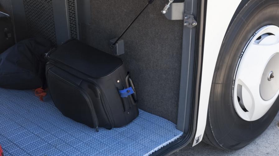 В Будапеща откриха бомба в автобус с българи
