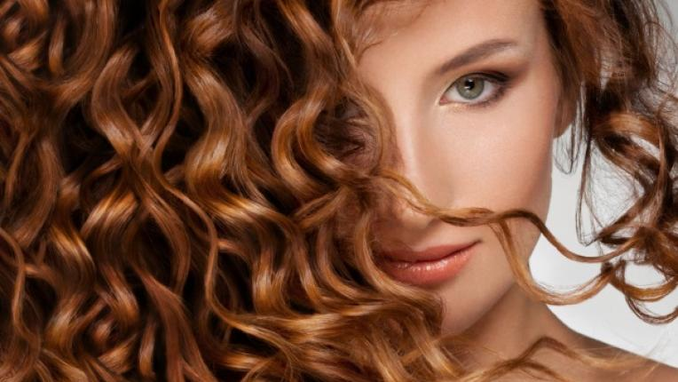 жена прическа коса
