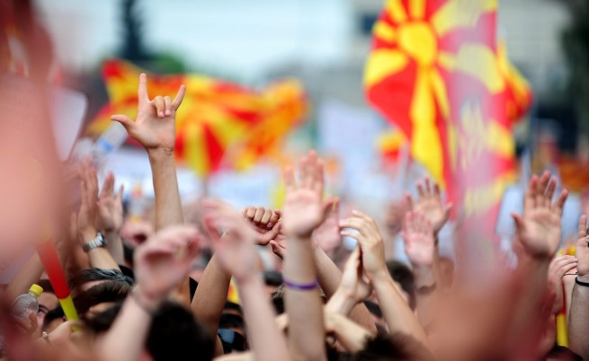 Ето какво мислят в Македония за договора с България