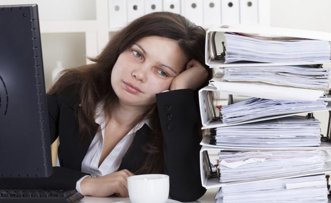 Нарушенията на съня при работата на смени предразполагат към затлъстяване и диабет