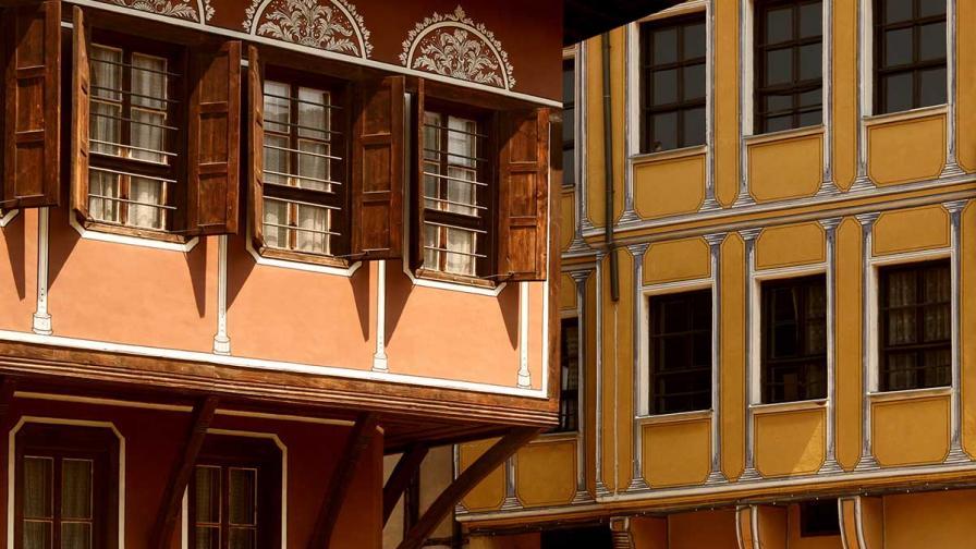 Пловдив официално бе утвърден за Европейска столица на културата за 2019 г.
