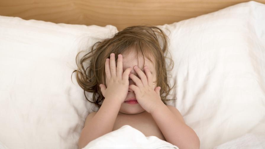 Кошмарите в детството крият риск от бъдещи психични смущения