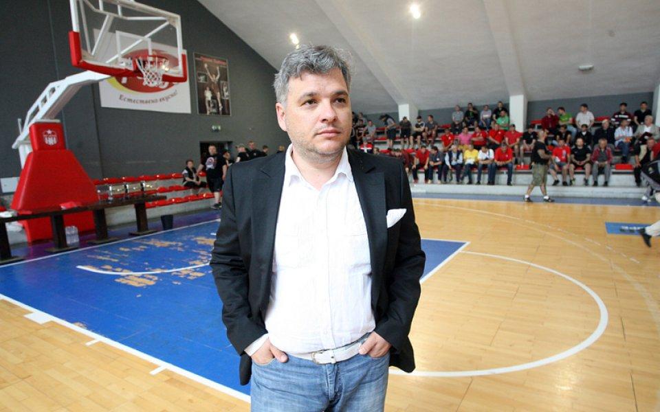 Собствениците на ЦСКА: Готови сме да прехвърлим отбора на Васил Божков