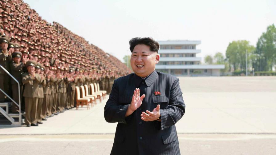 По-големият брат на севернокорейския лидер Ким Чен-ун е изчезнал?