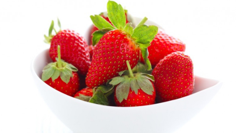 ягоди плод вкусно
