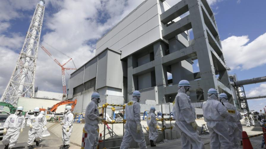 """Япония не била взела предпазни мерки за """"Фукушима-1"""""""