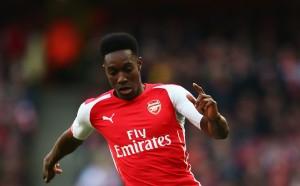 Арсенал губи нападател за близо месец