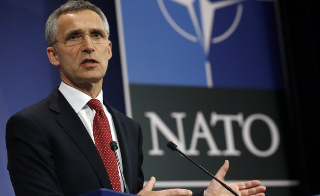 НАТО: Русия има нови ракети, които застрашават Европа