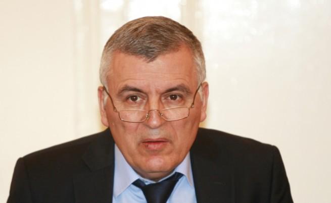 Красимир Ангарски начело на общата администрация на 9 болници