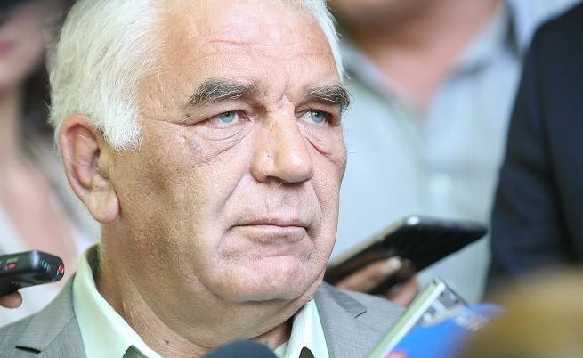 Ваньо Танов: Може и други да последват съдбата на митница
