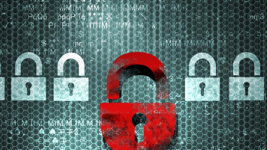 хакери кибератака