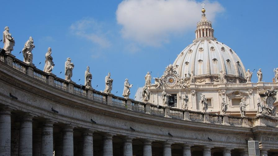 """Ватиканът определи ирландската подкрепа за гей браковете като """"поражение за човечеството"""""""