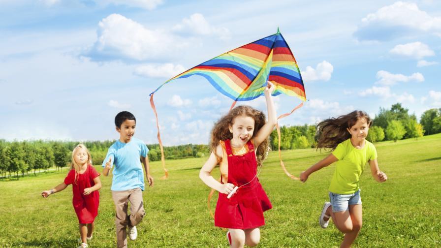 За нашите деца: Над 50 безплатни ателиета на 1 юни