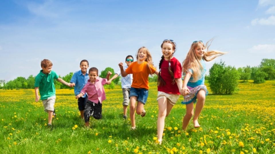 За по-усмихнати и здрави деца