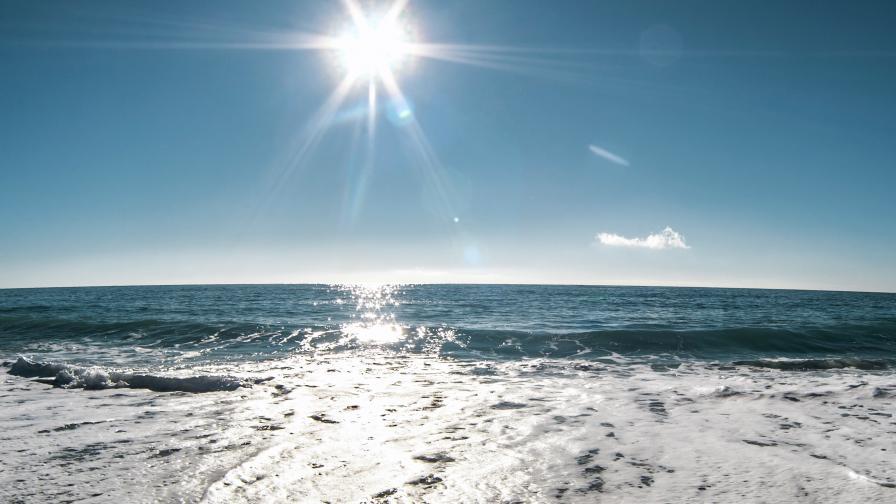 10 красиви плажа по родното Черноморие (видео)