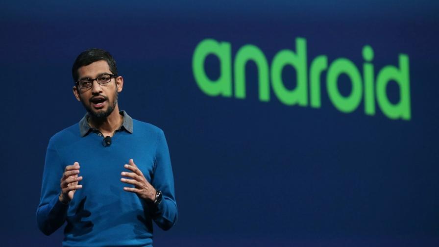 """""""Гугъл"""" обяви новия Android – M"""