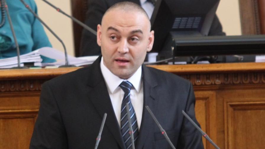 Хюсеин Хафъзов