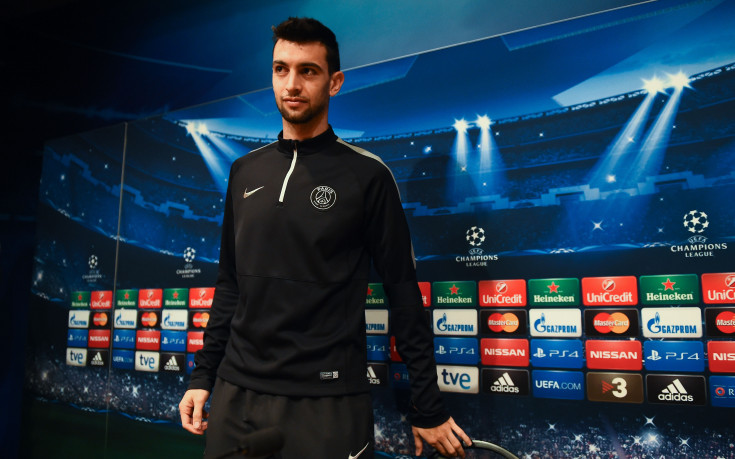Челси и Ливърпул с мераци към футболист на ПСЖ