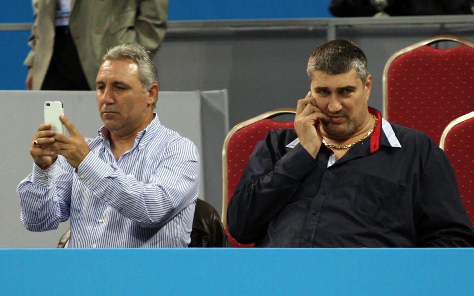 Христо Стоичков отново се пошегува с Реал Мадрид