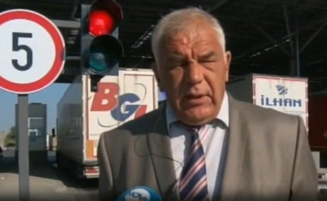Ваньо Танов: Митниците правят ревизия в