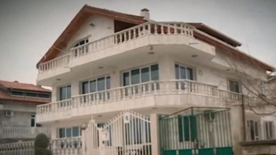НАП започва проверки на имотите в град Игнатиево