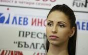 Цвети Стоянова с трогателни думи за благодарност