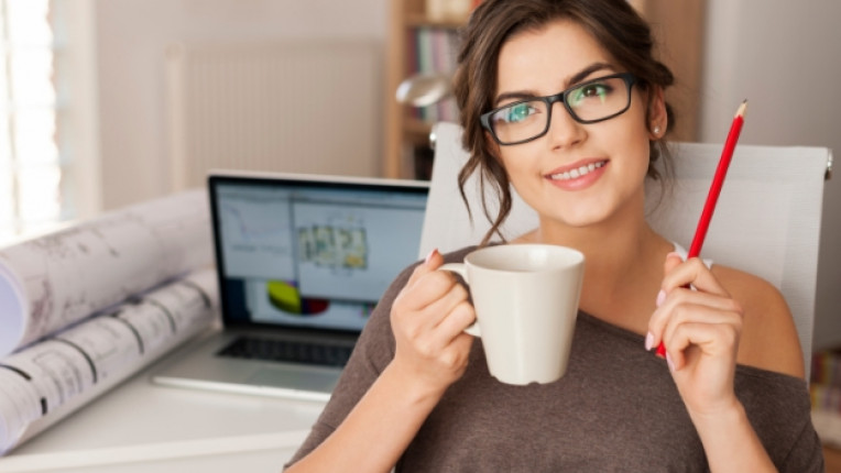 6 тайни от хора, които обичат работата си