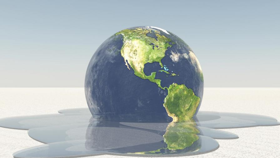 """Светът е изправен пред """"мрачно бъдеще"""""""