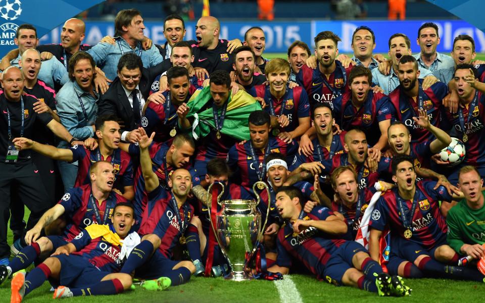 про фотографии всех обладателей лиги чемпионов самых