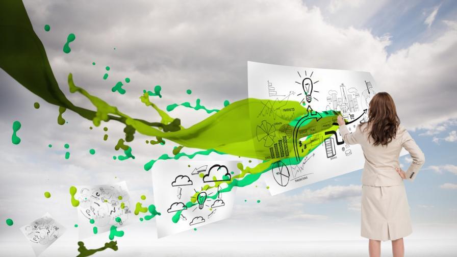 Креативността и психичните смущения имат общи корени