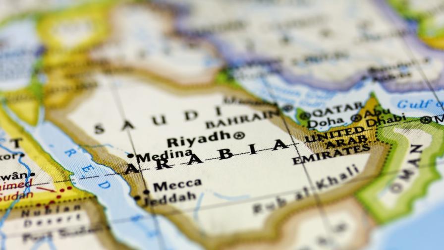 Саудитски Арабия: На съд заради танци