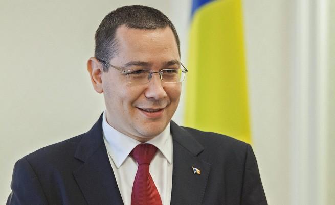 Румънският парламент не разреши наказателно преследване срещу премиера Виктор Понта