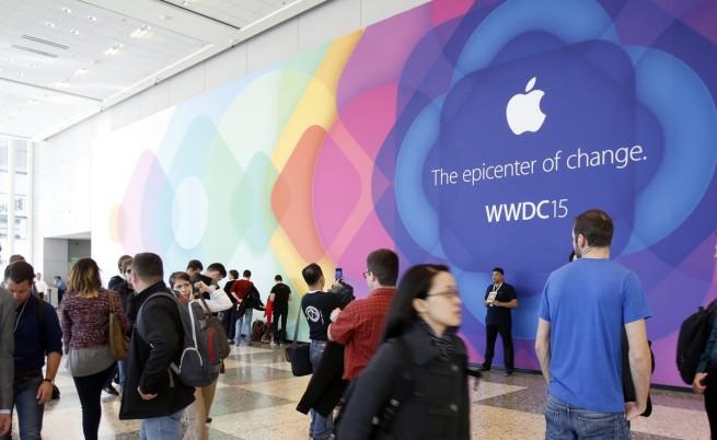 """""""Епъл"""" обяви iOS 9, пуска я през есента"""