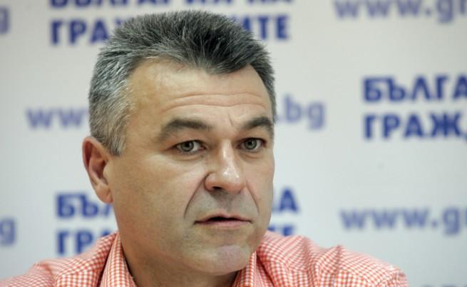 ДБГ издигна своя кандидатура за управител на БНБ