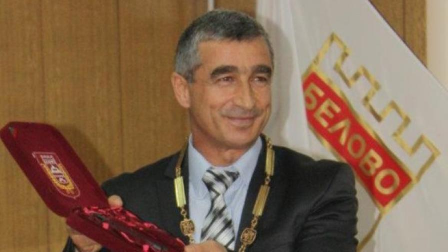 Прокуратурата разследва кмета на Белово